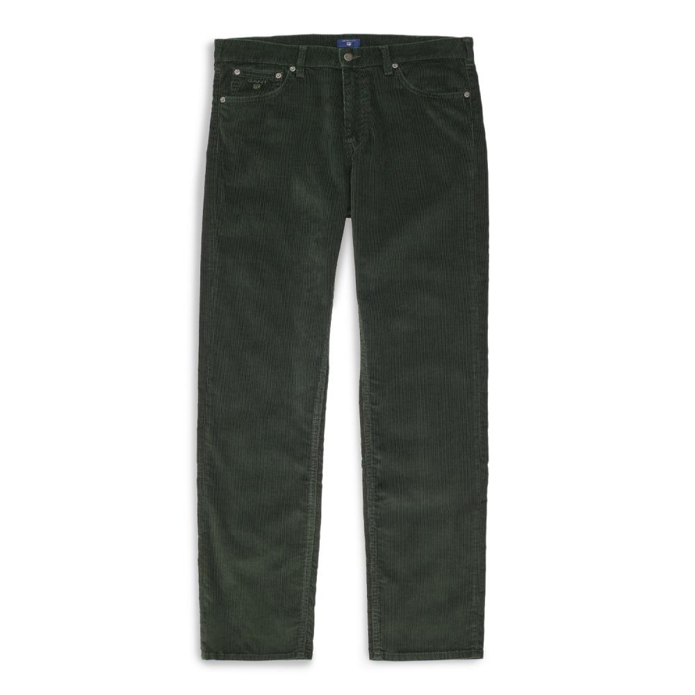0e7b64c336 Comprar Pantalón Cinco Bolsillos Pana Gant